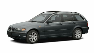 (xiT) 4dr All-wheel Drive Sport Wagon