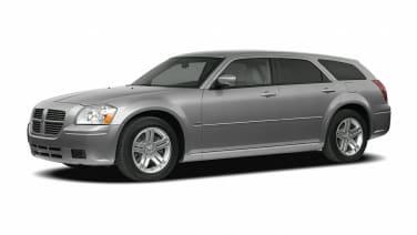 (SE) 4dr Rear-wheel Drive Wagon