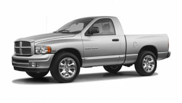 (SLT/Laramie) 4x4 Regular Cab 120.5 in. WB