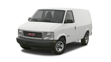 (Upfitter) Rear-wheel Drive Cargo Van