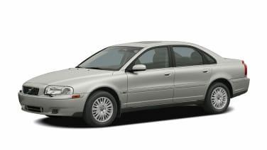 (2.5T A AWD) 4dr Sedan