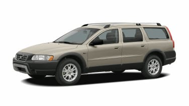 (2.5T A AWD) 4dr All-wheel Drive Station Wagon
