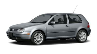 (VR6) 2dr Hatchback