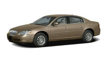 (CXL V8) 4dr Sedan