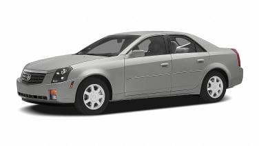 (Base w/1SA) 4dr Sedan
