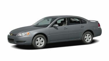 (LT w/3.9L) 4dr Sedan