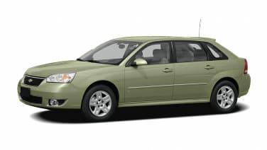 (SS) 4dr Wagon