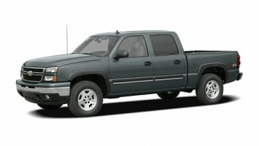 (LT3) 4x2 Crew Cab 5.75 ft. box 143.5 in. WB