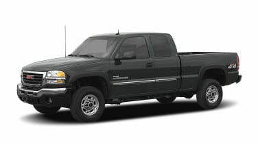 (SLE2) 4x2 Extended Cab 8 ft. box 157.5 in. WB