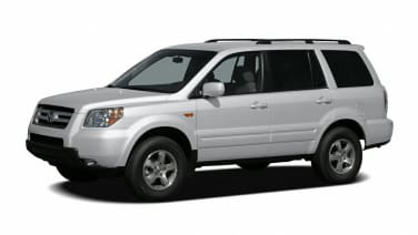(LX) 4dr Front-wheel Drive Sport Utility