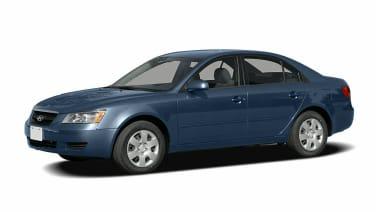 (GLS V6) 4dr Sedan