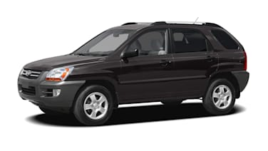 (LX V6) 4dr Front-wheel Drive