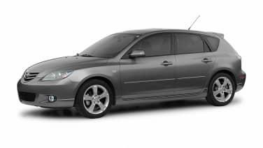 (s Grand Touring) 4dr Hatchback