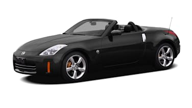 (Touring) 2dr Roadster