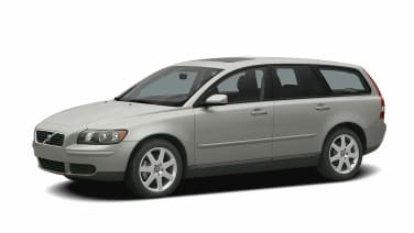 (T5) 4dr Front-wheel Drive Station Wagon