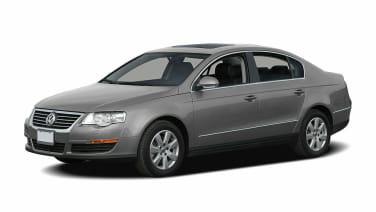 (Value Edition) 4dr Front-wheel Drive Sedan
