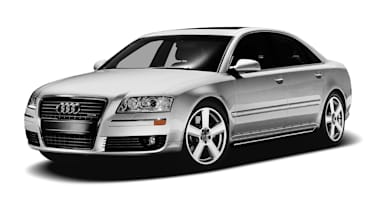 (L 4.2) 4dr All-wheel Drive quattro LWB Sedan