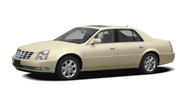 (Luxury II) 4dr Sedan