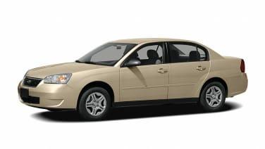(LT w/2LT) 4dr Sedan