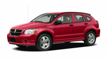 (R/T) 4dr Front-wheel Drive Hatchback