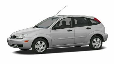 (SES) 4dr Hatchback