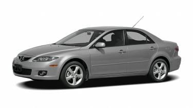 (s Sport VE) 4dr Sedan