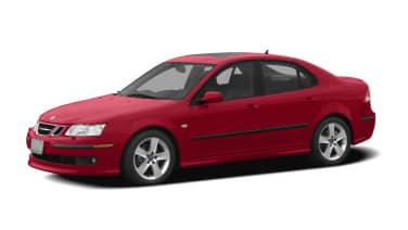 (Aero) 4dr Sport Sedan