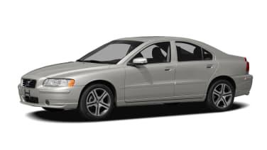 (T5) 4dr Front-wheel Drive Sedan