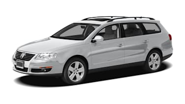 (3.6 VR6) 4dr All-wheel Drive 4Motion Station Wagon