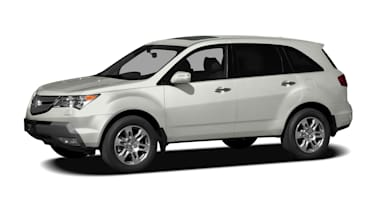 (3.7L) 4dr All-wheel Drive