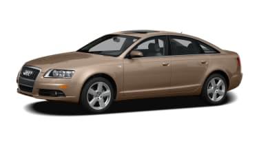 (3.2) 4dr Front-wheel Drive FrontTrak Sedan
