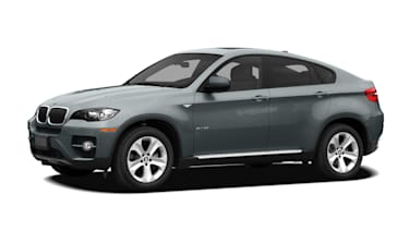 (xDrive50i) 4dr All-wheel Drive