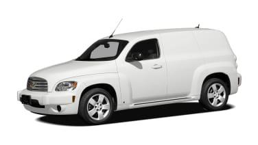 2008 Chevrolet HHR Panel