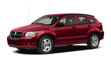 (R/T) 4dr All-wheel Drive Hatchback
