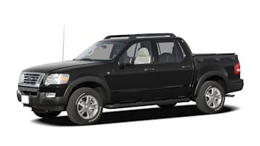 (Limited 4.0L) 4dr All-wheel Drive
