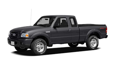 (Sport) 4dr 4x4 Super Cab Styleside 6 ft. box 125.7 in. WB