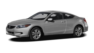(2.4 EX-L) 2dr Coupe