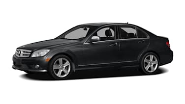 (Sport) C300 4dr Rear-wheel Drive Sedan