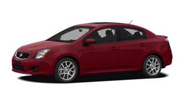 (SE-R) 4dr Sedan