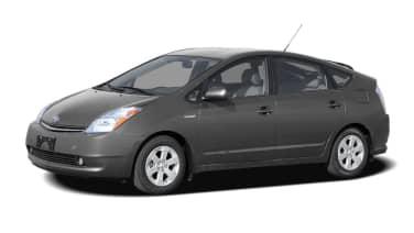 (Standard) 5dr Sedan