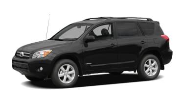 (Base V6) Front-wheel Drive