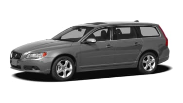 (3.2) 4dr Front-wheel Drive Station Wagon