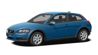 (T5 R-Design M) 2dr Hatchback