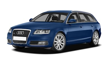 (3.0 Premium Avant) 4dr All-wheel Drive quattro Station Wagon