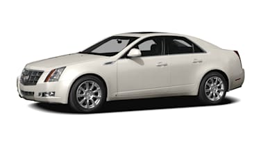 (Base w/1SA) 4dr Rear-wheel Drive Sedan