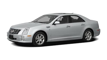 (V8) 4dr All-wheel Drive Sedan