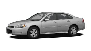 (LS) 4dr Sedan