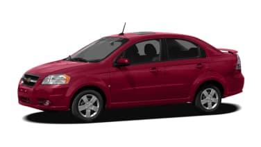(LT w/1LT) 4dr Sedan