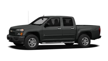 (LT) 4x4 Crew Cab 5 ft. box 126 in. WB