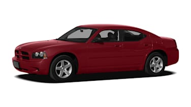 (SXT) 4dr Rear-wheel Drive Sedan